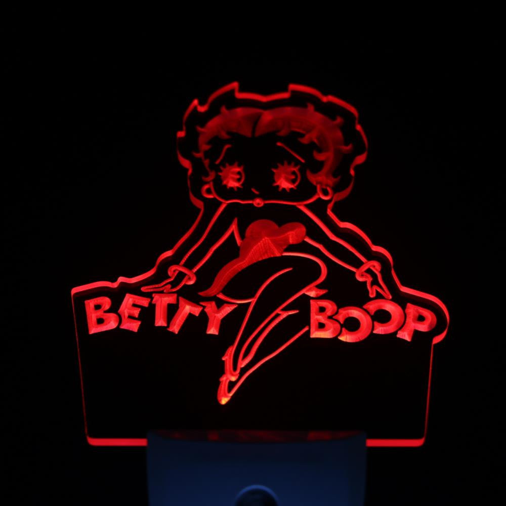 Betty Boop Light Display, LIMITED EDITION