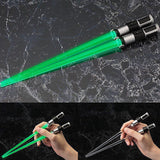 StarWars LightUp ChopSticks