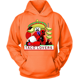 Taco Lovers - VarietyOne