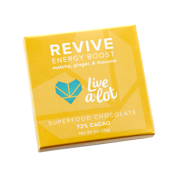REVIVE :: Superfood Chocolate
