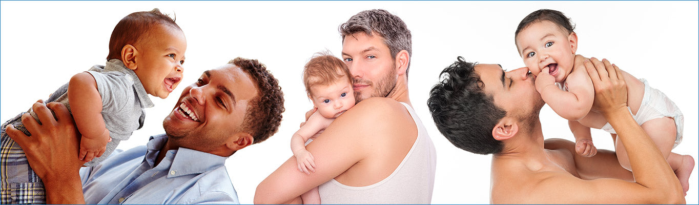 Increase Male Fertility Improve Sperm Quality Natural Fertility Treatment