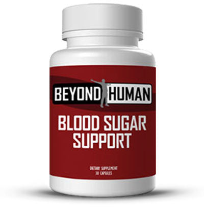 Beyond Human Blood Sugar Support - Ooyess