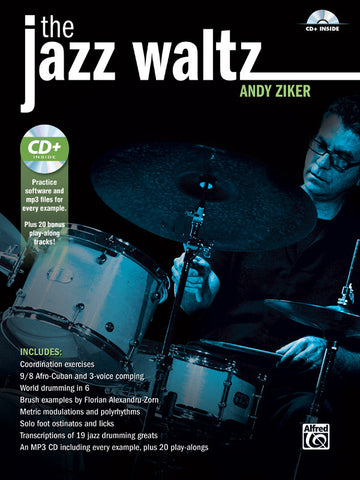 Andy Ziker - The Jazz Waltz