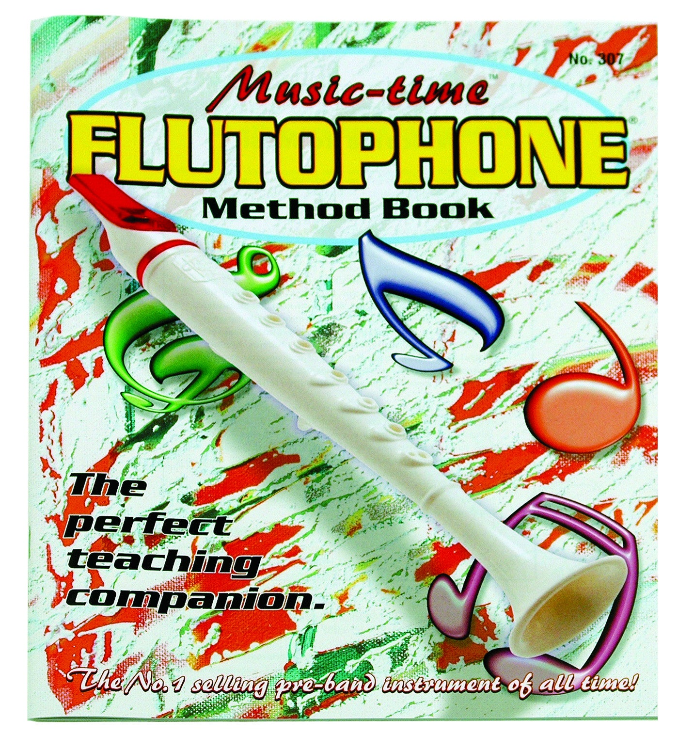 """Music-Time"" Method Book"