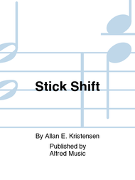 Allan E. Kristensen - Stick shift