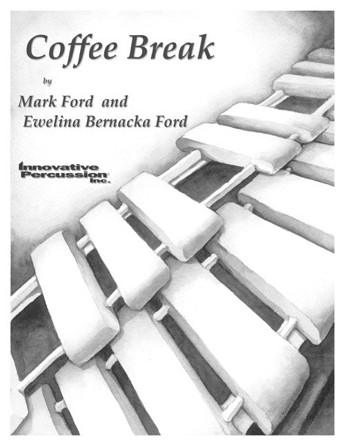 Mark Ford & Ewelina Bernacka Ford - Coffee Break