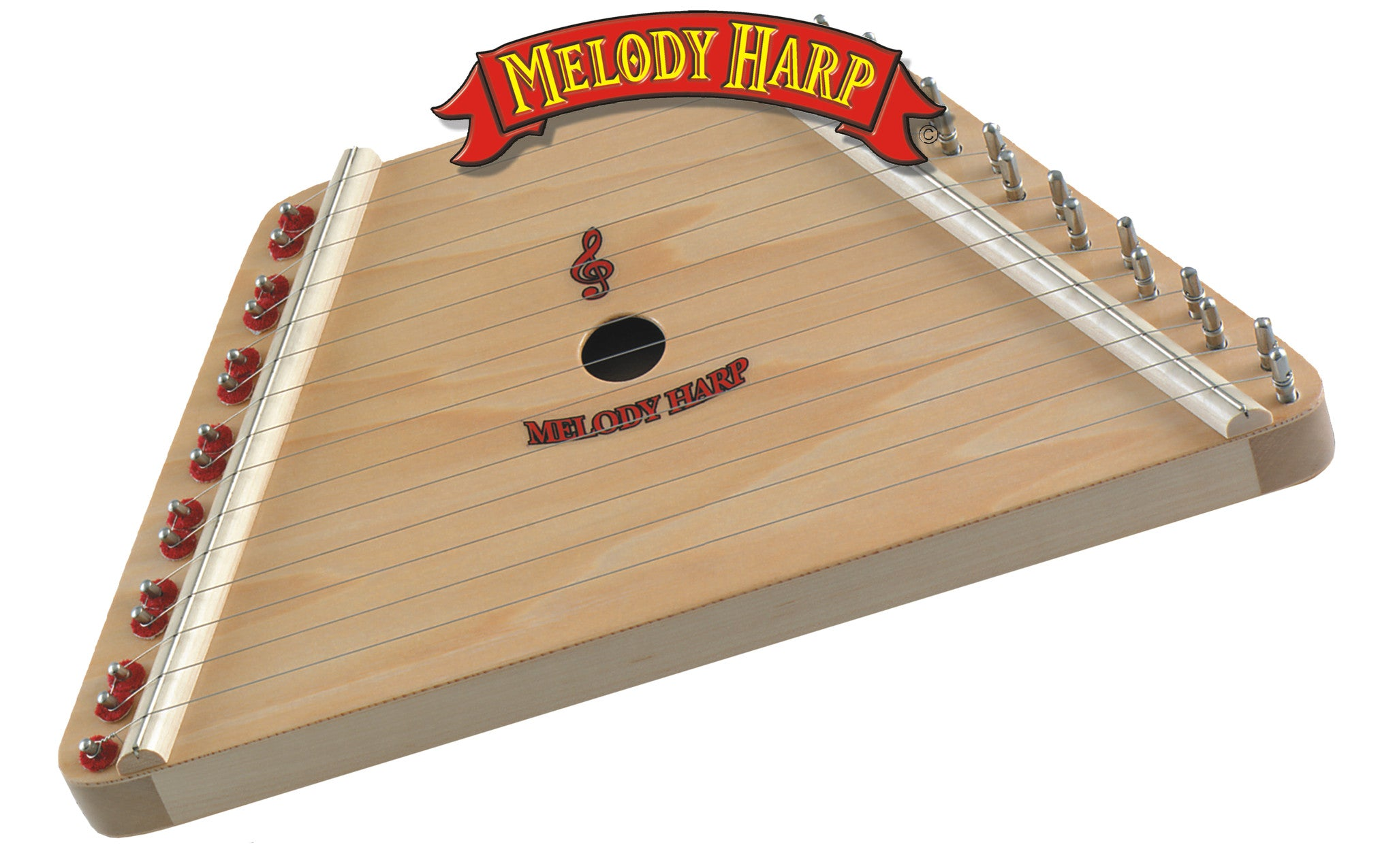 1st Note Melody Harp®