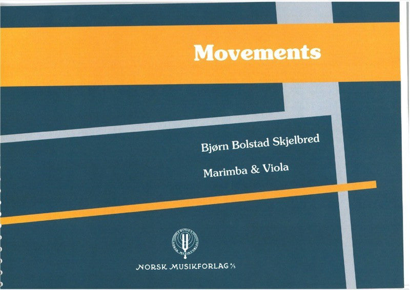 Bjørn B. Skjelbred - Movements