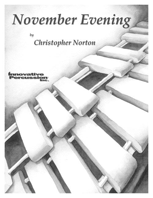 Christopher Norton - November Evening