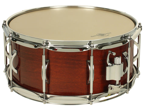 Black Swamp Tarola de Concierto Pro10 Studio de Maple - 6.5 x 14""