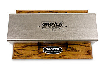 Grover Anvil Pro Musical (tonos 2&4) - PMA-B