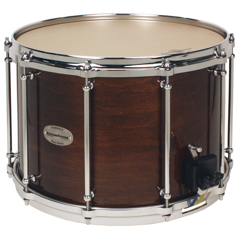 Black Swamp Field Drum Sinfónico de Maple - 10 x 14""
