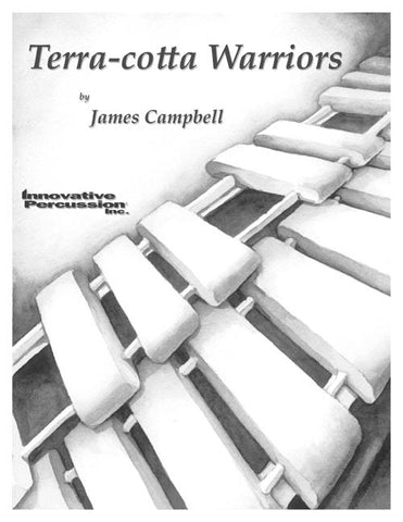 James Campbell - Terra-cotta Warriors (Trio)