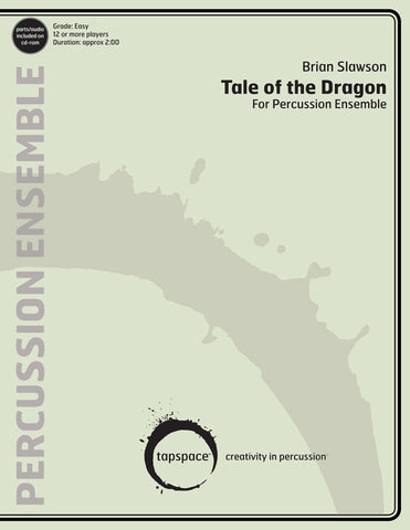 Brian Slawson - Tale of the Dragon