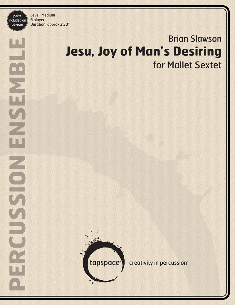 Johann S. Bach - Jesu, Joy of Man's Desiring