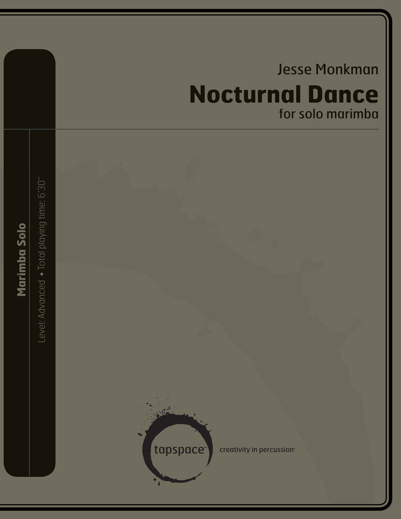 Jesse Monkman - Nocturnal Dance