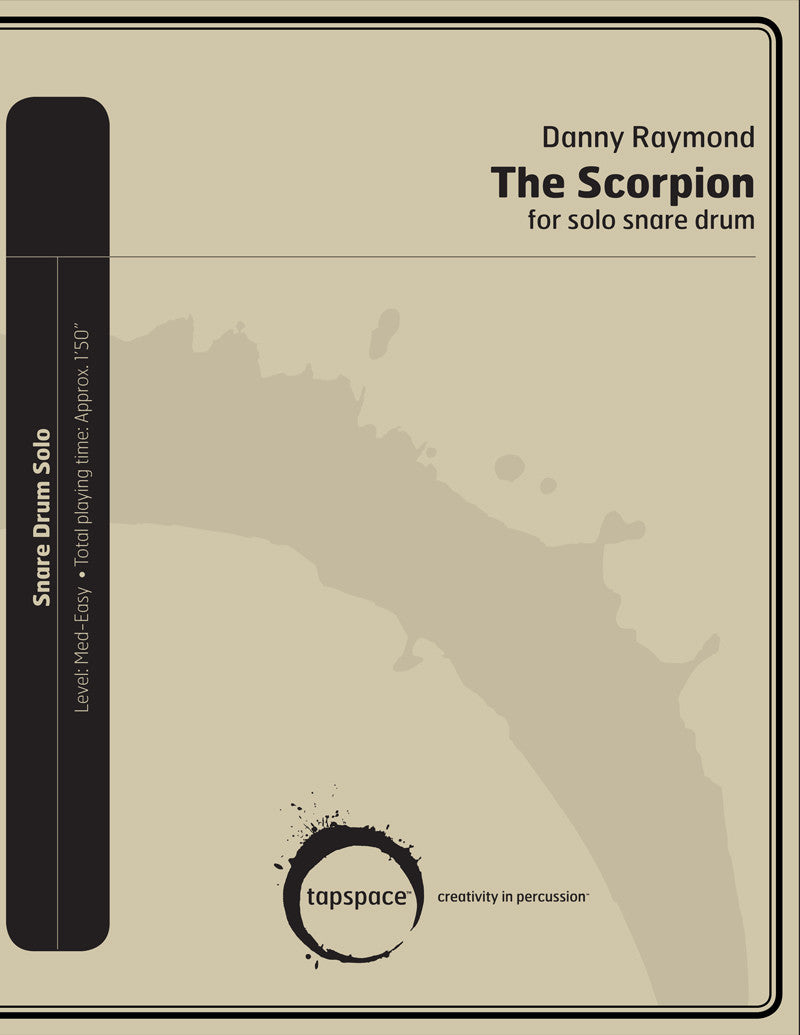 Danny Raymond - The Scorpion