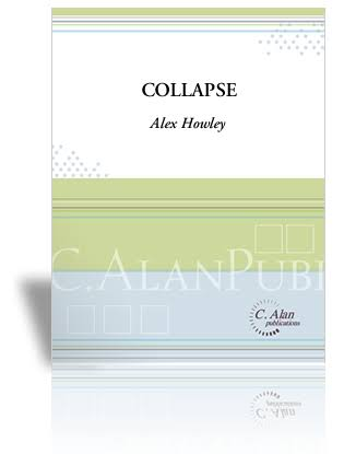 Alex Howley - Collapse