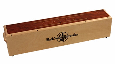 Black Swamp Log Drum Grande - 30""