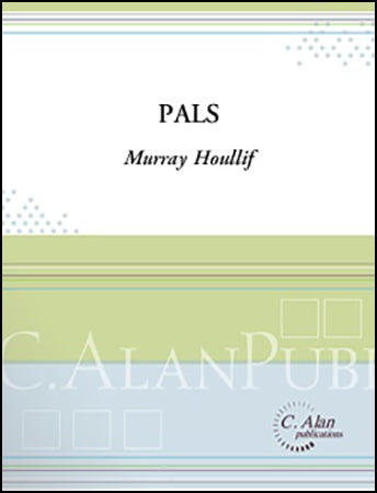 Murray Houllif - Pals