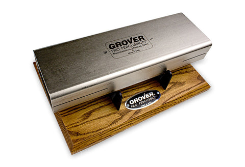 Grover Anvil Pro Musical (tonos 1&3) - PMA-A