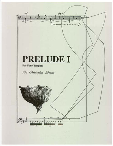 Christopher Deane - Prelude #1