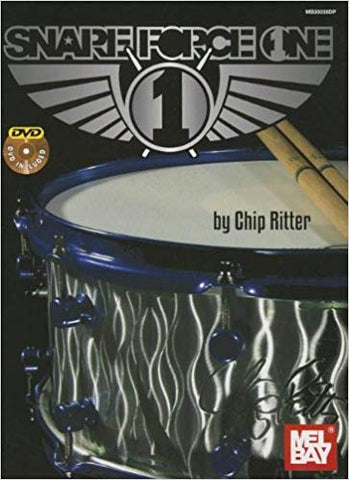 Chip Ritter - Snare Force One