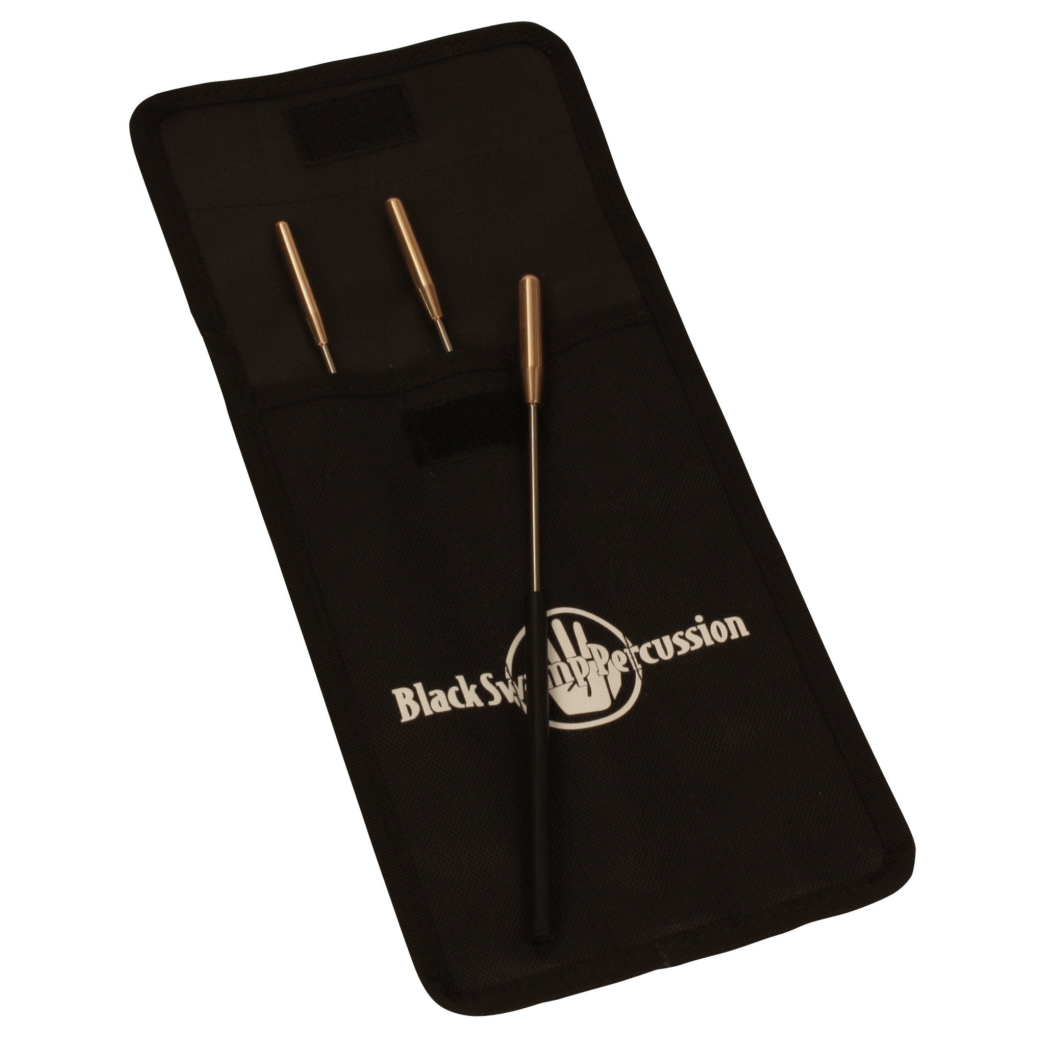 Black Swamp Set de 3 Batidores Spectrum™ con funda de Nylon
