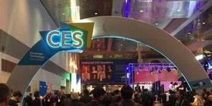 CES 2018 Wrap-Up: Voice Control, Robo-puppies and Super Smart TVs