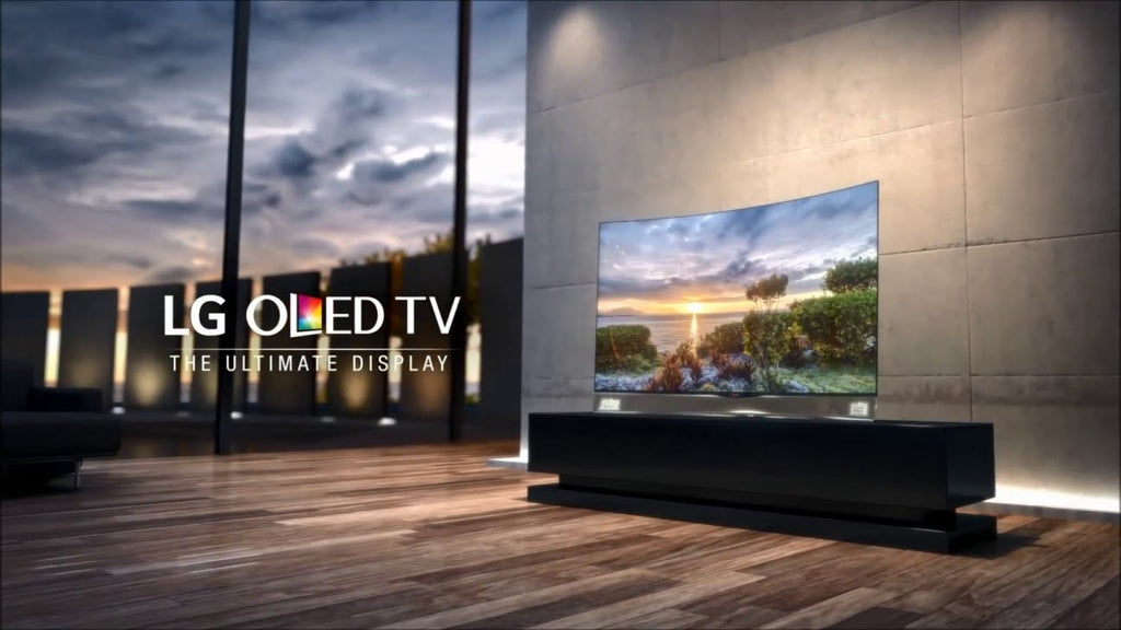 OLED: The New Category of TV
