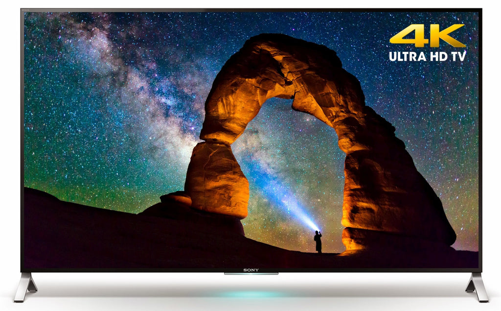 Why Buy 4K? Breaking Down 4K Televisions, Projectors and Video Content