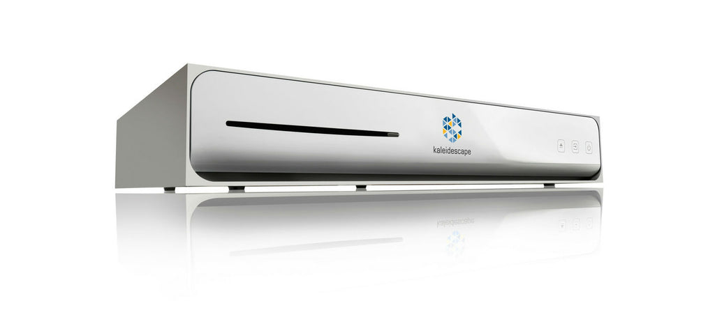 Kaleidescape Cinema One: The Ultimate Blu-ray player?