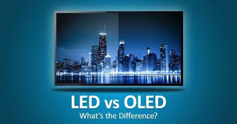 OLED VS. LED | Which Is Better?