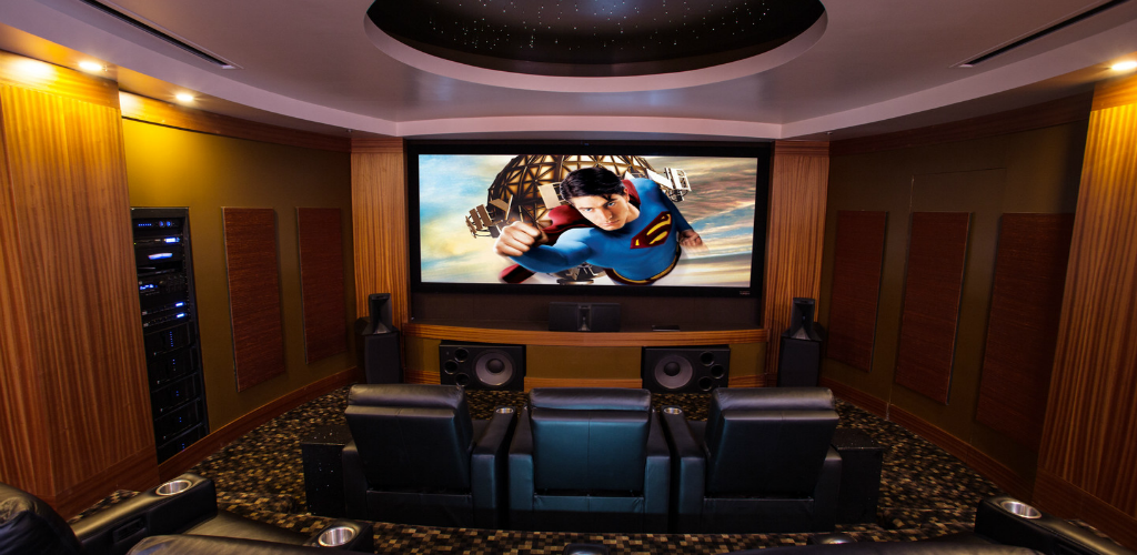 The Home Theater vs. The Media Room