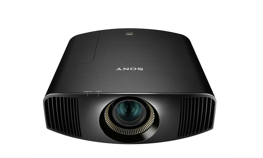 Experience the Immersive Sony 4K Home Theater ES Projector