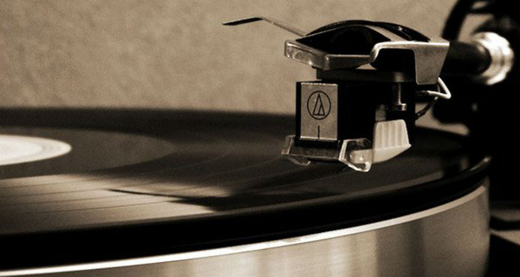 The Turntable Revolution