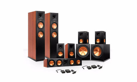 Klipsch-7.2-Reference-Premiere-Surround-Sound-Speaker-Package-RP-280