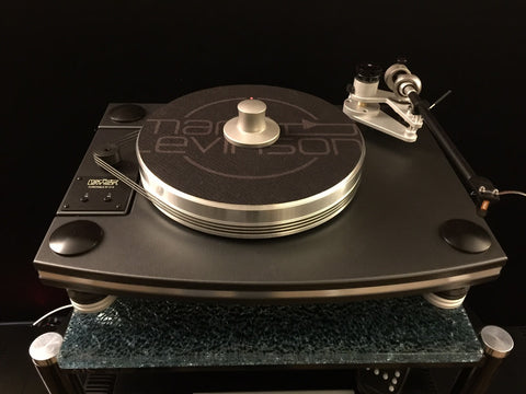 Mark-Levinson-Turntable-New-Technology-Ces-2017