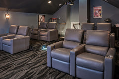 home-theater-flower-mound-texas