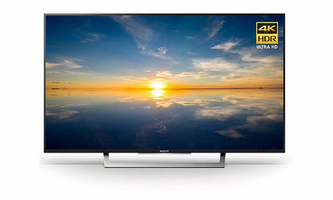 Sony-49-Bravia-4K-HDR-TV-XBR49X800D-Front