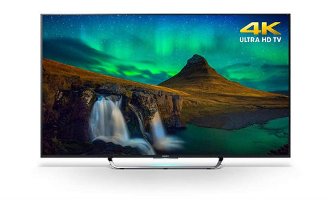 Sony-65-4K-Ultra-HD-LED-Smart-TV-XBR65X750D-Front