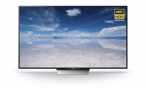 Sony-85-Smart-LED-4K-Ultra-HD-TV-XBR85X850D-Front
