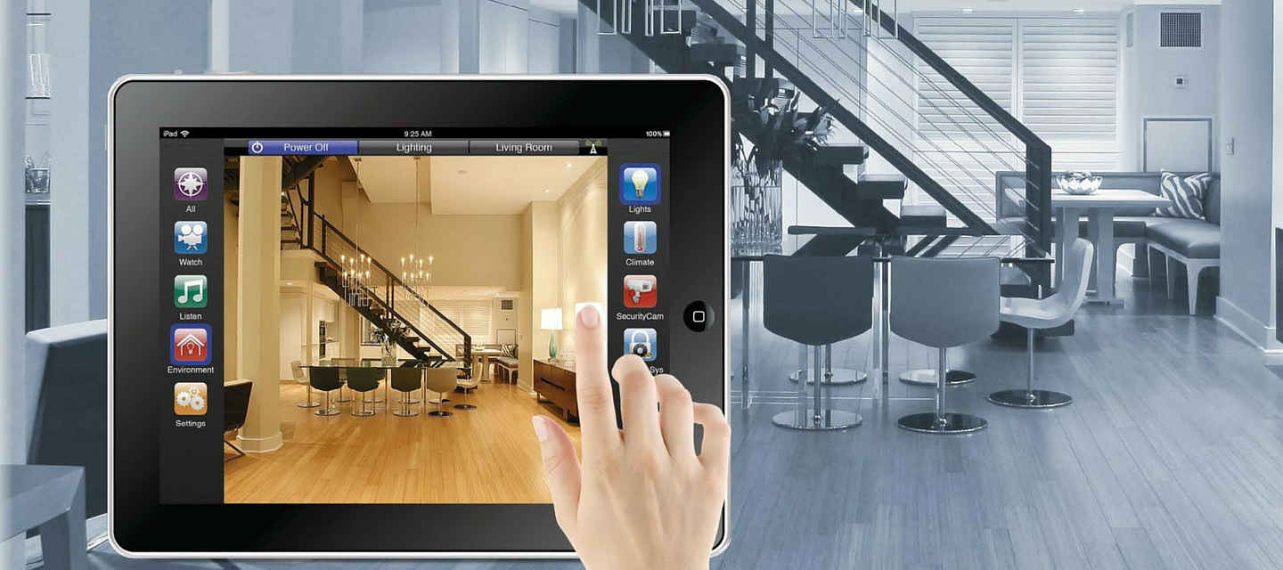 Home Automation Smart Home Design Programming Dallas Fort