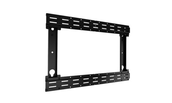 "Heavy-Duty Custom Flat Panel Wall Mount - 65-103"" TVs - PSMH2840-Mount-Starpower Home Theater-Starpower Home Theater"