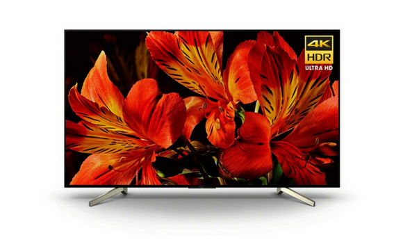 "Sony 75"" 4K HDR Ultra HD Smart LED TV - XBR75X850F-4K Television-Sony-Starpower Home Theater"