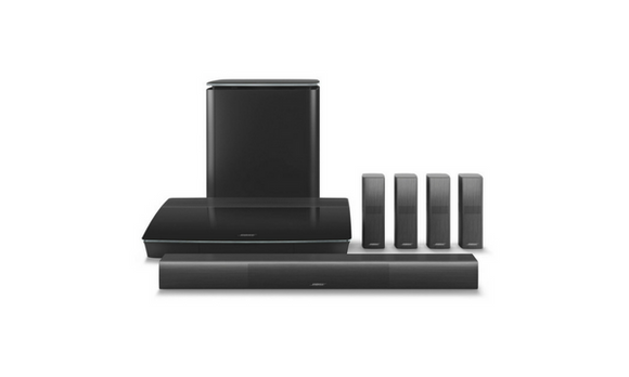 Bose Lifestyle 650 Home Theater System-Home Theater System-Bose-Starpower Home Theater