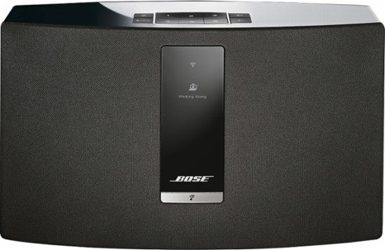 Bose SoundTouch 20 Series III Wireless Speaker-Speakers-Bose-Starpower Home Theater