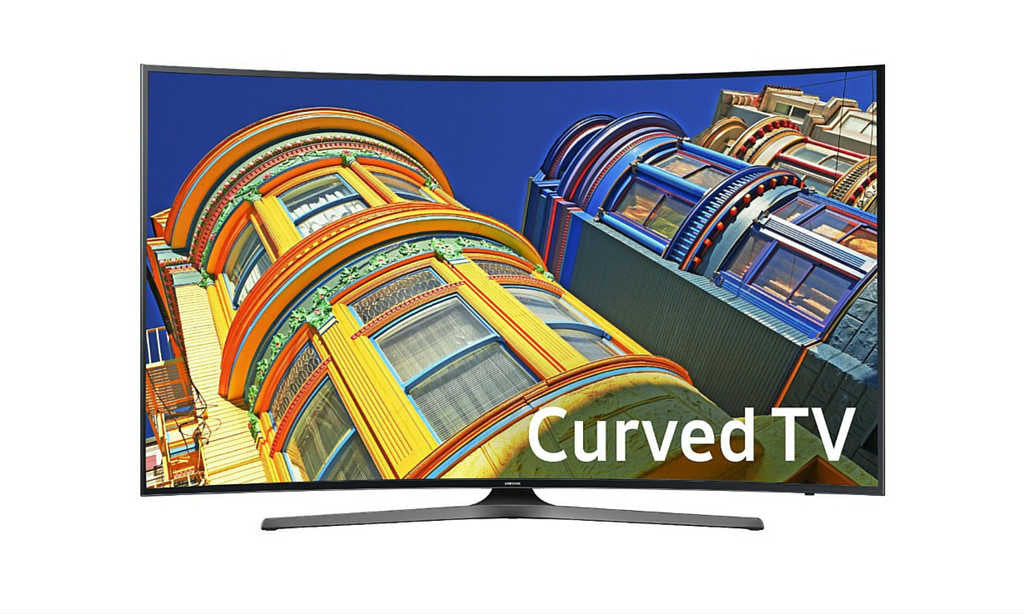 "Samsung UN65KU6500 - 65"" Curved 4K Ultra HD Smart LED TV-4K Television-Samsung-Starpower Home Theater"