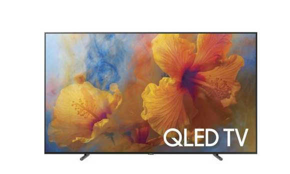"Samsung 65"" QLED 4K Ultra HD TV - QN65Q9F-4K Television-Samsung-Starpower Home Theater"