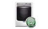 Maytag 27-Inch 7.4 cu. ft. Electric Dryer - MED8200F-Appliances-Maytag-Starpower Home Theater
